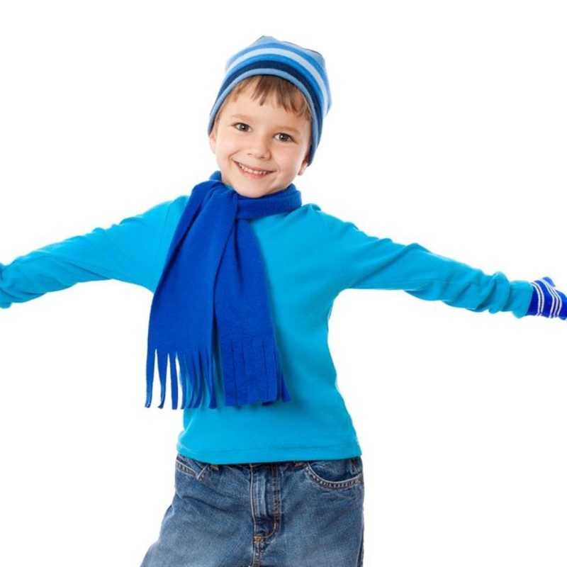 Flipkart - UCB, US Polo & more Kids' Winter Wear