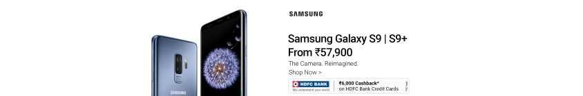 Samsung Galaxy S9 Series