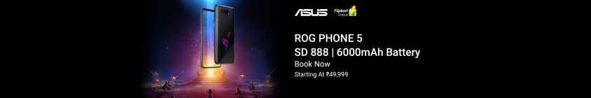 Rog Phone 5 - Sale
