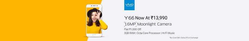 VIVO Y66