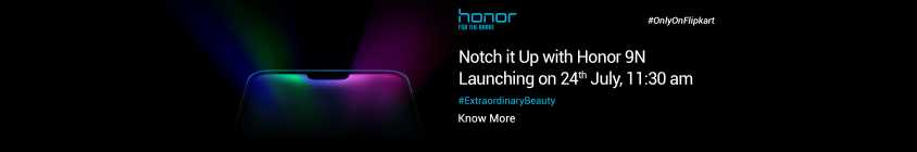 Honor 9N Intrigue New