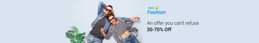 Flipkart Fashion