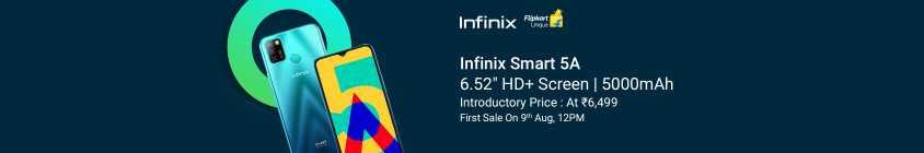 InfinixSmart 5A PL