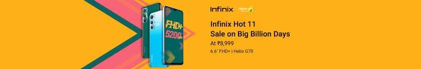 infinix hot11