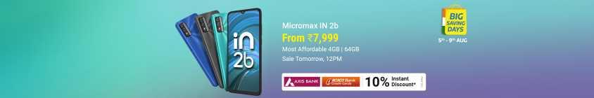 micromax-2b sale tom