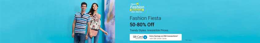 Fashion Fiesta
