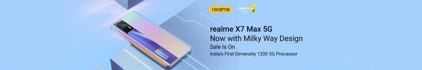 Realme-X7-Max