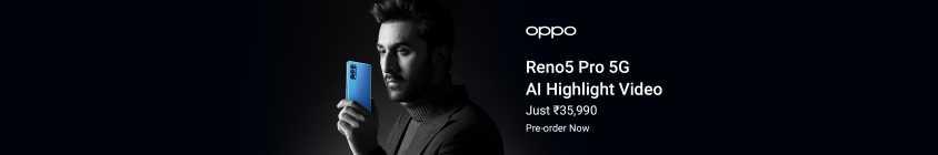 OPPO Reno 5Pro Ban 1