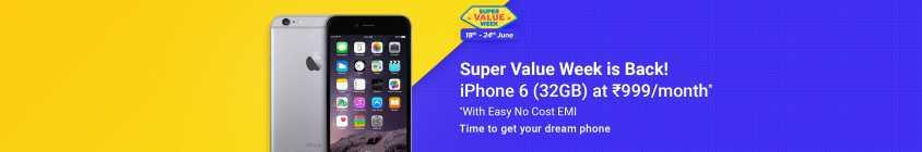 Super Value Week