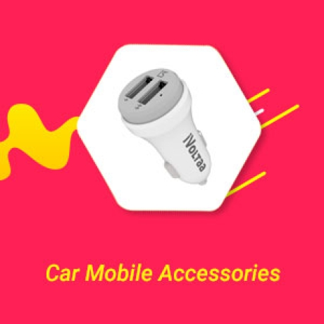 Car Mobile Accessories