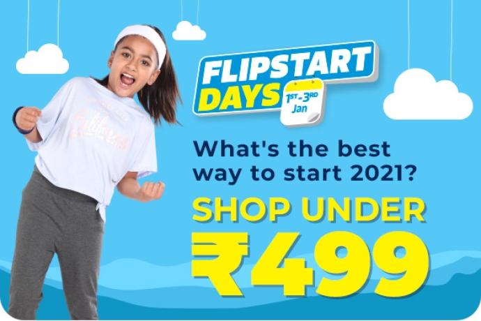 SHOP UNDER ₹499