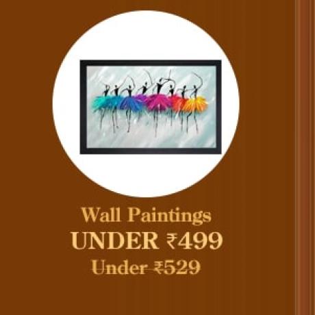 Wall Paintings