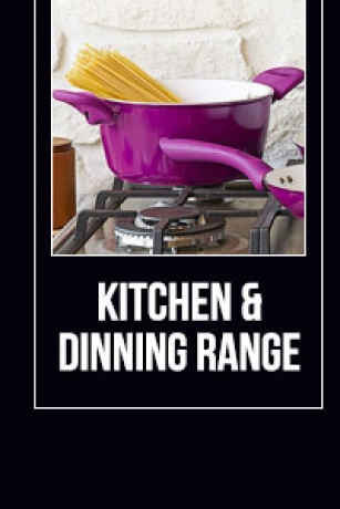 Kitchen & Dining Range