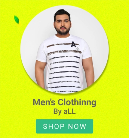 Men's Clothing by aLL