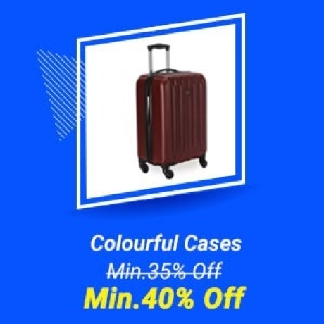 Colourful Cases