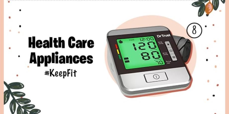 Health Care   Appliances