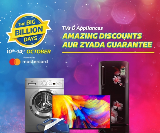 TVs and Appliances at AMAZING Discounts!