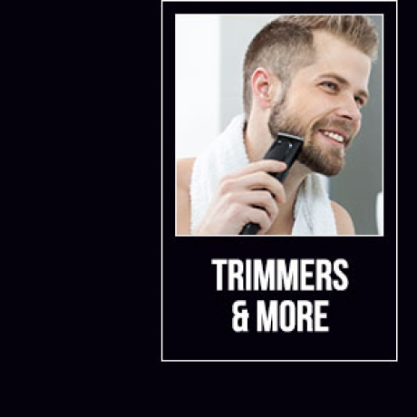 Trimmers & more