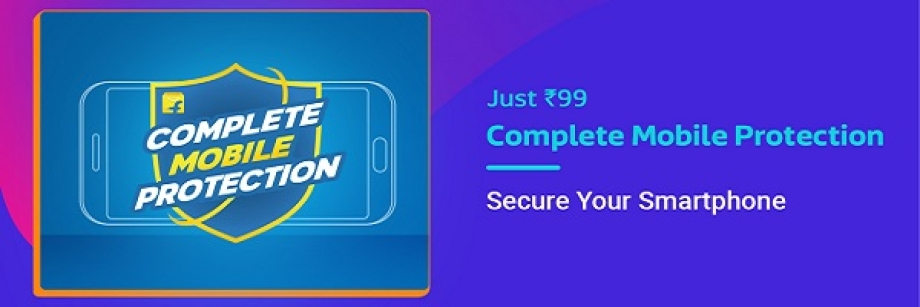 Buy Complete Mobile Protection for Just Rs.99