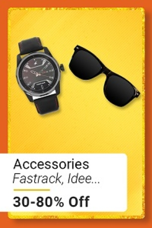 Accessories at Min.30% Off