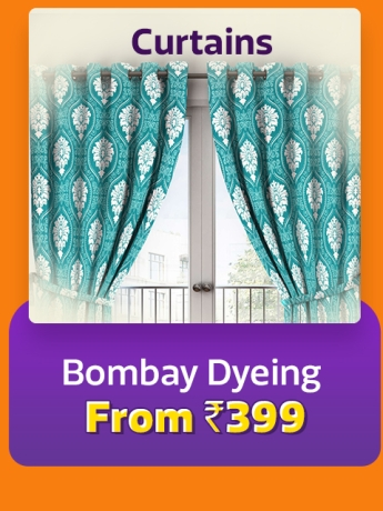 Bombay Dyeing from Rs.399