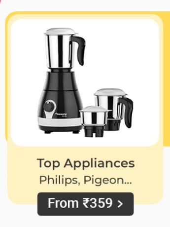 Top Appliances