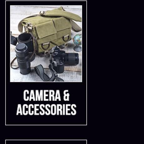 Camera & Accessories