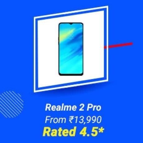 Realme 2 Pro