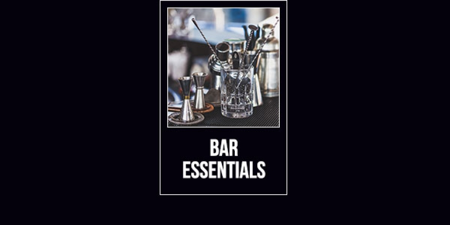 Bar Essentials