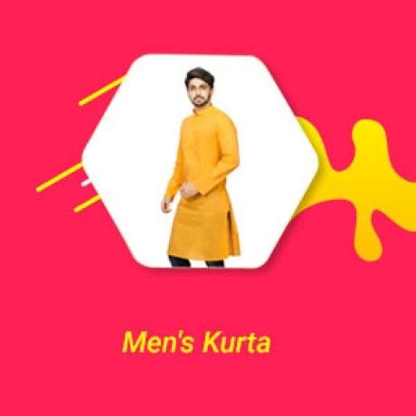 Men's Kurta