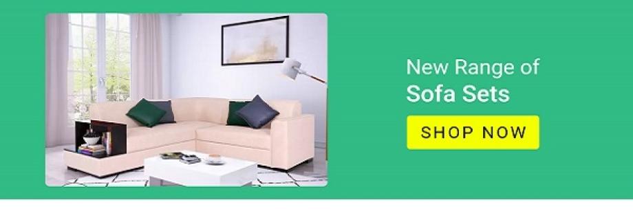 New Range of Sofa Sets