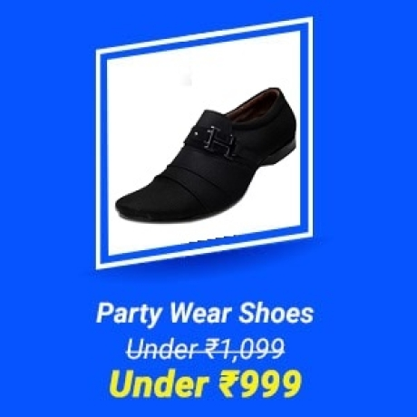 Party Wear Shoes
