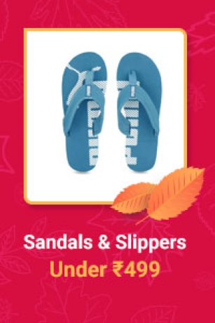 Sandals and Slippers