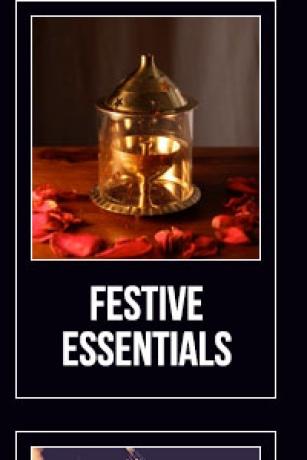 Festive Essentials