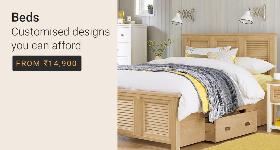 Bed Bed. Furniture   Buy Furniture at Best Prices Online at Flipkart com