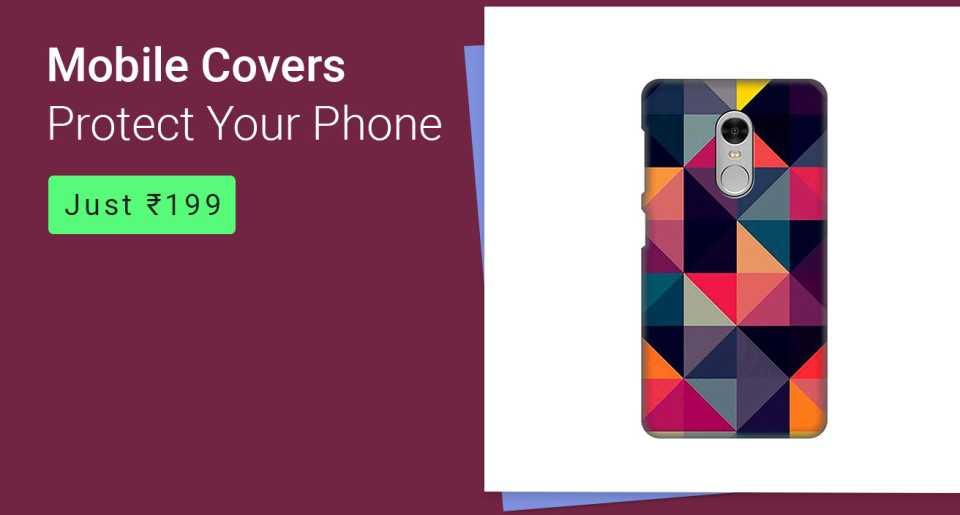 Mobile Designer Cases