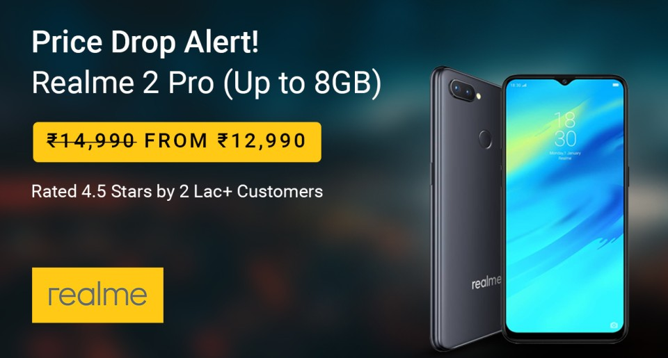 best deals on smartphones online india