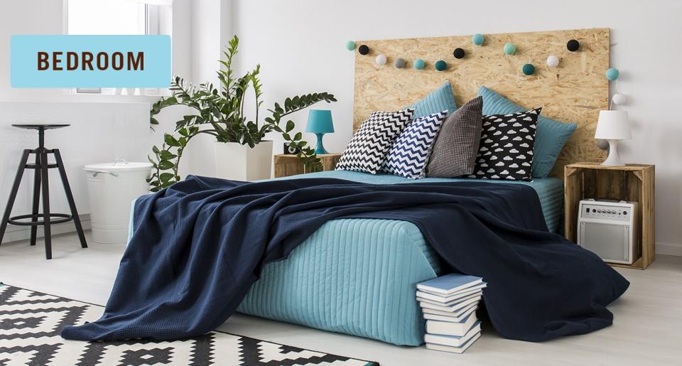 bedroom bedroom - Furniture