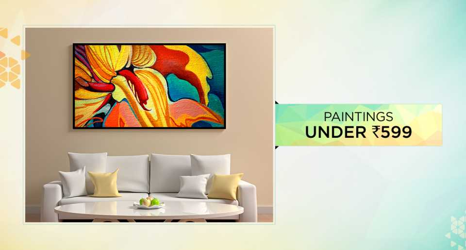 paintings paintings - Picture Home Decor