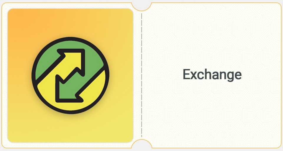 Exchange MB