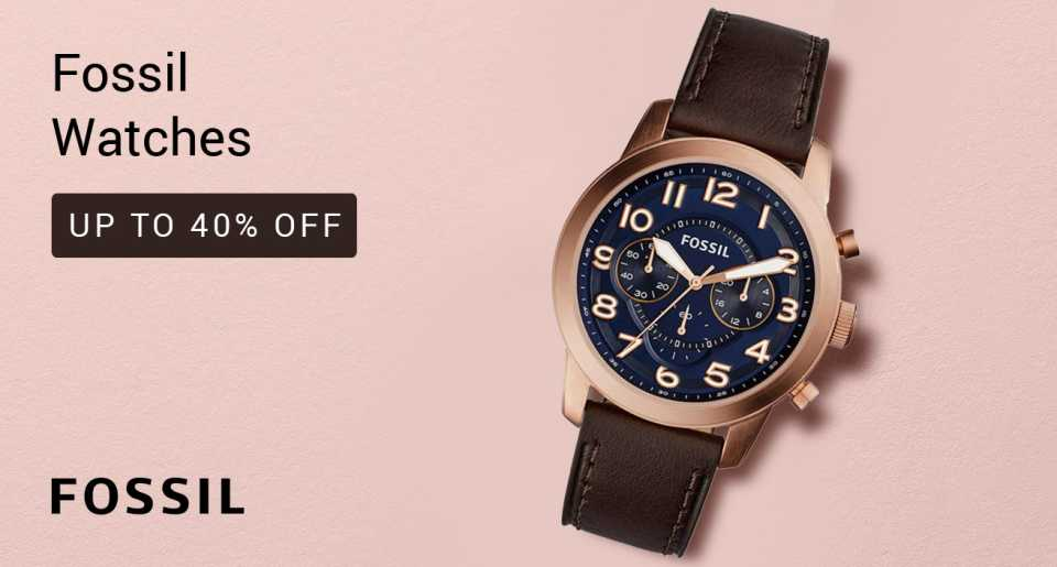 Amazon coupons india for watches