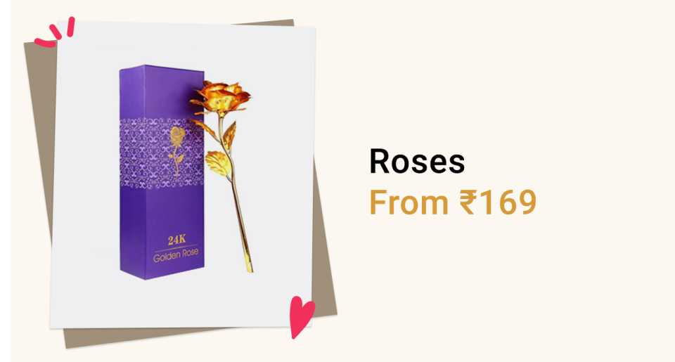 Flipkart Valentine S Gifts Store For Him And Her Valentines Day
