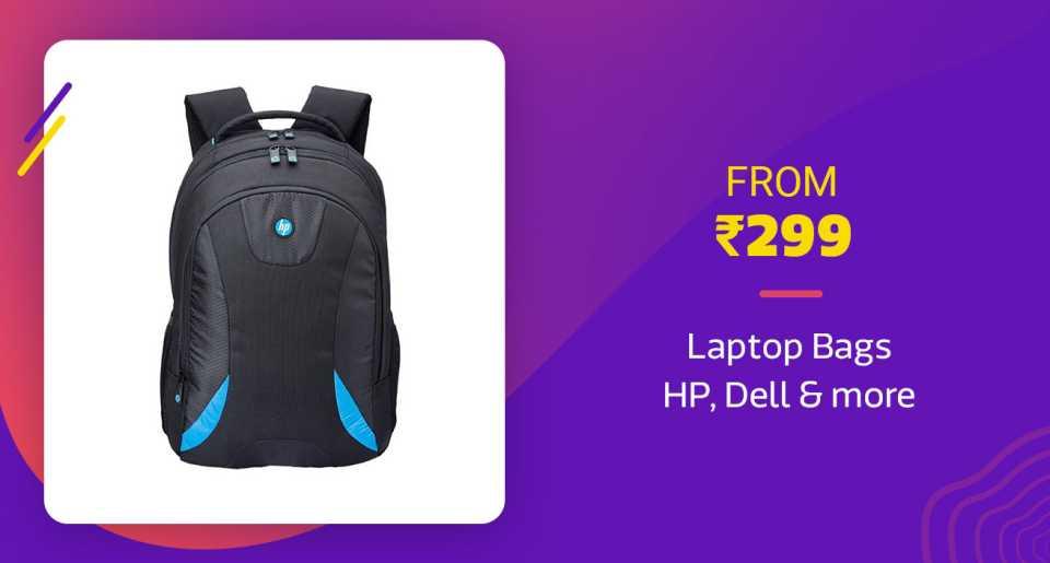 X3 Laptop Bags