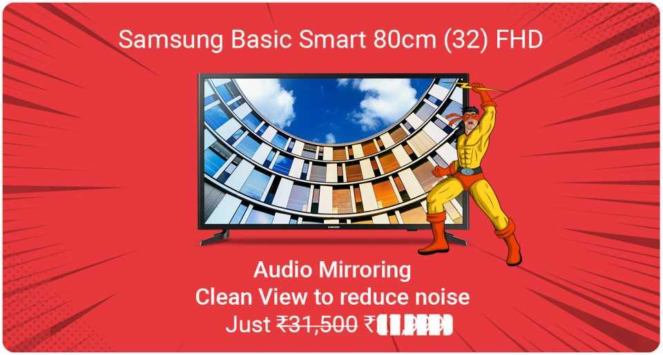 Samsungbasic32fktvdays-Dt