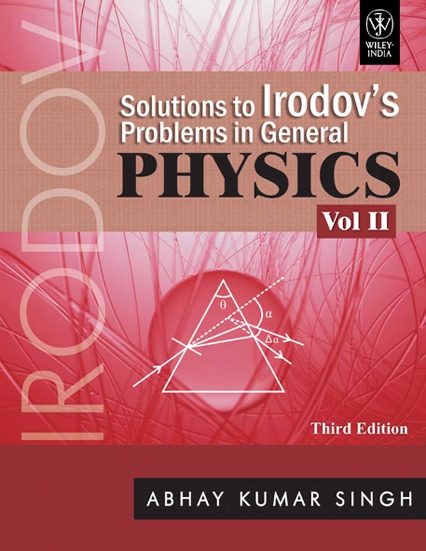 Fundamental Laws Of Mechanics Irodov Pdf