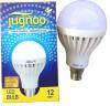Jugnoo-12w-White-LED-Bulb-(Pack-Of-10)