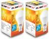 7W-White-LED-Bulb-(Pack-Of-2)