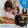Citron-AF001-2.2-Litre-Air-Fryer