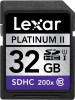 Lexar-32-GB-Platinum-II-SDHC-Memory-Card