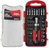 Skil-F002-H8-0011-081-Racheting-Screwdriver-Set
